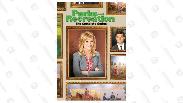 Watch All Seven Seasons of Parks and Recreation for $30