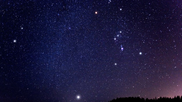 How to Watch Tonight's Orionid Meteor Shower