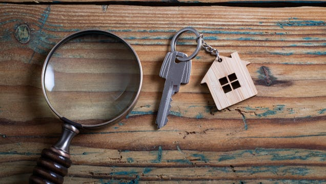 What to Look for During Your Final Walk-Through Before Closing on a House